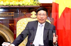 La diplomatie vietnamienne – 70 ans de pair avec la nation