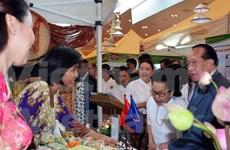 Le Vietnam participe au Festival gastronomique de l'ASEAN
