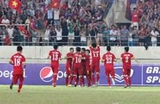 Championnat U19 d'Asie du Sud-Est : le Vietnam rencontrera la Thaïlande en finale