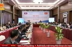 Vietnam-Laos : séminaire sur la consultation au service du gouvernement et du PM