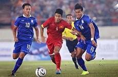 Football-U19-ASEAN : le Vietnam arrive en 2e
