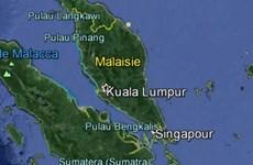 Le bilan du naufrage d'un bateau en Malaisie s'alourdit à 50