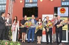 """La """"Journée vietnamienne 2015"""" en Autriche"""