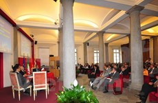 Ho Chi Minh-Ville : promotion du commerce à Turin