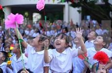 L'ONU apprécie les acquis du Vietnam dans la réalisation des OMD
