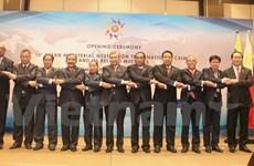 ASEAN: Le Vietnam appelle à renforcer la coopération contre la criminalité transnationale