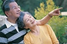 Ouverture de la fête culturelle et sportive des personnes âgées du Vietnam 2015
