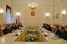 Promotion de leur partenariat stratégique intégral Vietnam-Russie