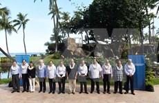 TPP : les négociations en bonne voie
