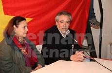L'Argentine glorifie les réalisations obtenues par le Vietnam