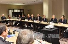 TPP : la conférence ministérielle à Atlanta se prolonge