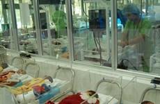 Hanoi : le taux de natalité ramené à 1,58 %