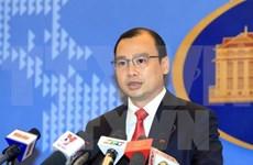Le Vietnam demande au Cambodge d'assurer la vie et les intérêts légitimes de ses ressortissants