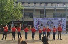 Festival de la culture vietnamienne en Australie