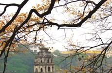Hanoi, ville patrimoniale en deçà du fleuve Rouge