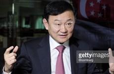 ThaÏlande : la Cour pénale ordonne l'arrestation de Thaksin Shinawatra