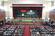 HCM-Ville doit devenir la force motrice de la croissance socio-économique du pays