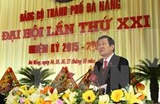 Edifier une ville de Da Nang riche, belle, paisible, civilisée et moderne