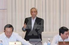 Le Comité permanent de l'AN discute de l'amendement du Code civil