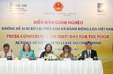 Forum sur la réduction de la pauvreté