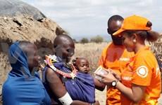 Halotel, services téléphoniques de Viettel en Tanzanie