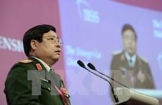 Défense : le ministre Phung Quang Thanh souligne la nécessité de réaliser les engagements