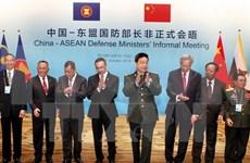 La Malaisie critique les actes de la Chine en Mer Orientale