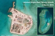 Les Philippines fustigent les phares chinois en Mer Orientale