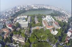 L'économie de Hanoi après 30 ans de Renouveau