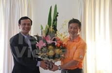 Le Vietnam ouvre son bureau de représentation des sciences et technologies en Australie