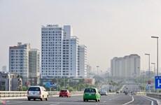 Hanoi a créé son empreinte par la modernisation des infrastructures