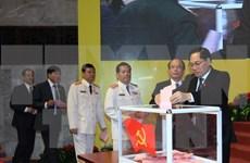 Congrès du PCV pour Hanoi : un comité permanent et 4 secrétaires adjoints élus