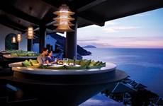 """Le Vietnam a son """"Meilleur Resort d'Asie"""""""
