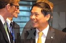 ASEM : le Vietnam s'engage à contribuer aux efforts pour la paix et la prospérité