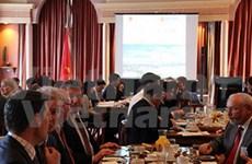 Séminaire «Faire des affaires avec le Vietnam» en Nouvelle-Zélande