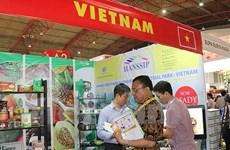 Le Vietnam à la Foire-expo Interfood Indonesia 2015