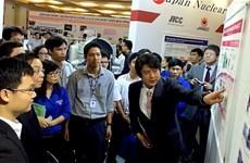 Colloque sur les stratégies pour le développement de l'électricité nucléaire du Vietnam