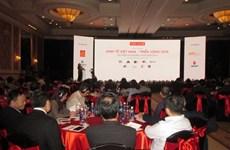 Perspectives économiques du Vietnam en 2016