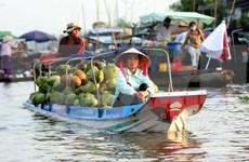 65 programmes durant l'Année nationale du tourisme 2016 de Phu Quôc-Delta du Mékong