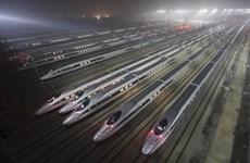 La Thaïlande approuve un cadre de coopération ferroviaire avec la Chine