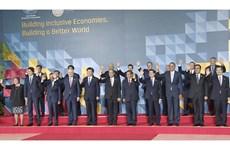 APEC : le Vietnam appelle au renforcement de la coopération économique