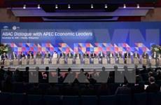 Les dirigeants de l'APEC discutent de la coopération régionale
