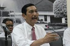 L'Indonésie et les Etats-Unis discutent de la sécurité en Mer Orientale