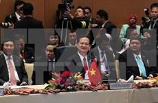 Le PM aux sommets de l'ASEAN et de ses partenaires