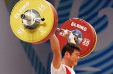 Le Vietnam gagne deux médailles d'argent aux Championnats du monde d'haltérophilie