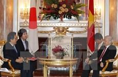 Ho Chi Minh-Ville accueille de plus en plus de sociétés japonaises