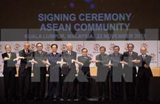 ASEAN : l'APSC, facteur pour maintenir la paix et la sécurité régionale