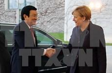 Le Vietnam attache de l'importance au partenariat stratégique avec l'Allemagne