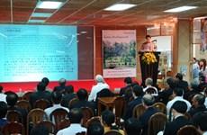 Coopération dans le tourisme entre Hô Chi Minh-Ville et le Kansai