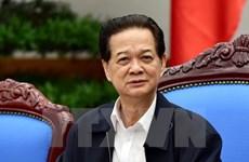 Promouvoir les relations Vietnam-France, Vietnam-Belgique et Vietnam-UE